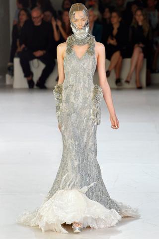 Платья в пол 2012, фото (1)