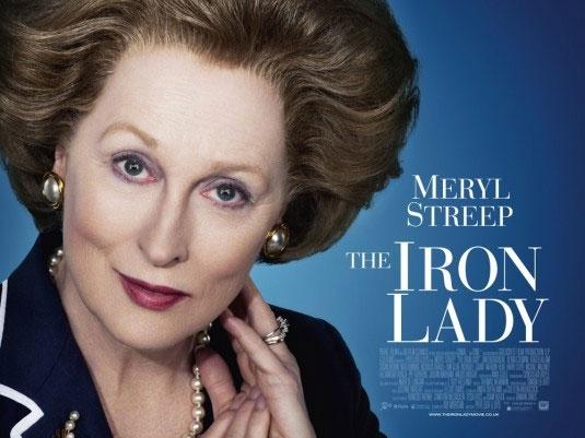 """Железная леди"" (The Iron Lady)/ 2012"