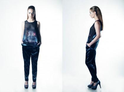 """Коллекция одежды """"Walkinspace"""" Natali Leskova  (3)"""