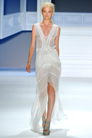Платья в пол 2012, фото (3)
