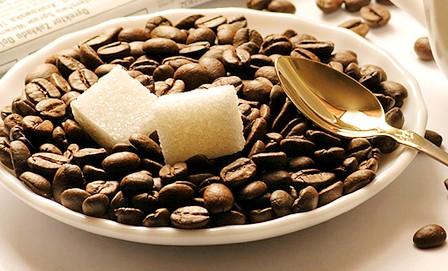 что можно сделать из кофе