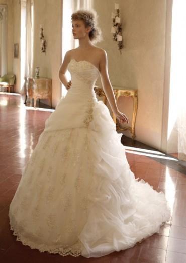 Свадебная мода 2013 (10)