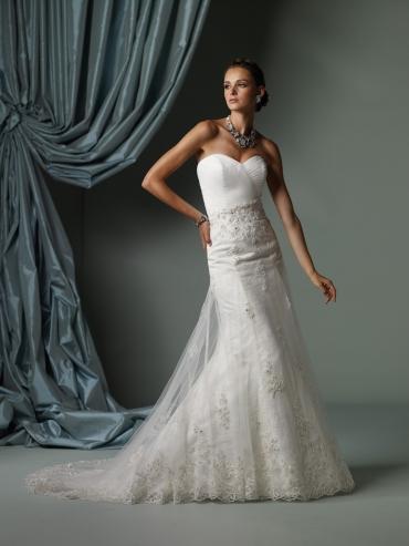 Свадебная мода 2013 (6)