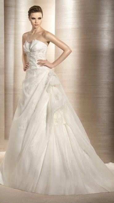 Свадебная мода 2013 (5)