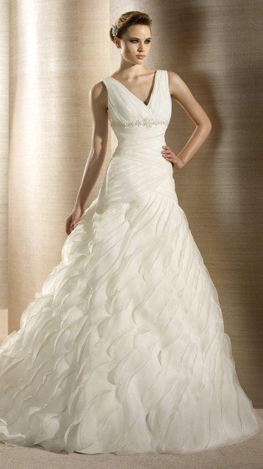 Свадебная мода 2013 (2)