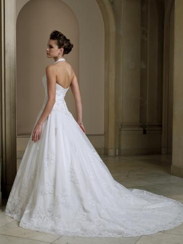 Свадебная мода 2013 (11)
