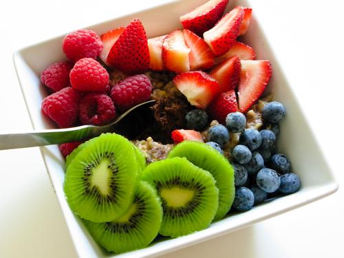 Эффективная маложирная диета