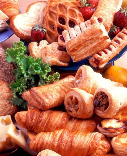 В каких продуктах содержится белок и углеводы