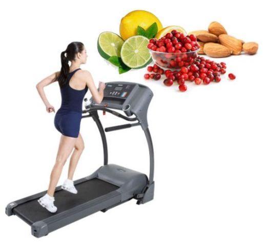 Занятия на орбитреке для похудения