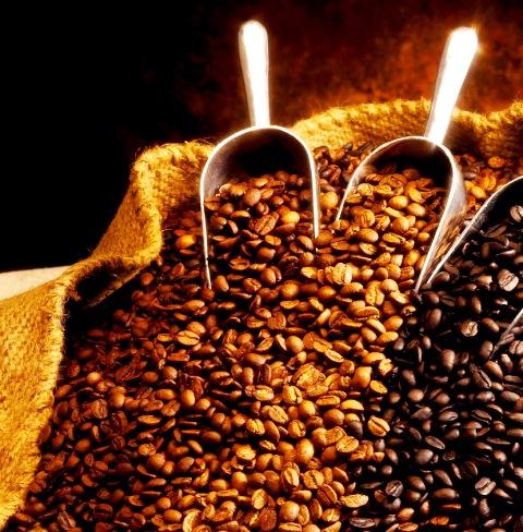 Польза черного кофе