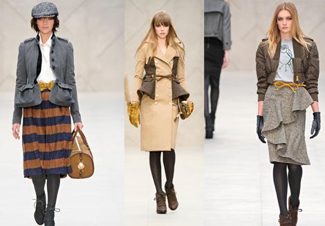 Что носить зимой 2013