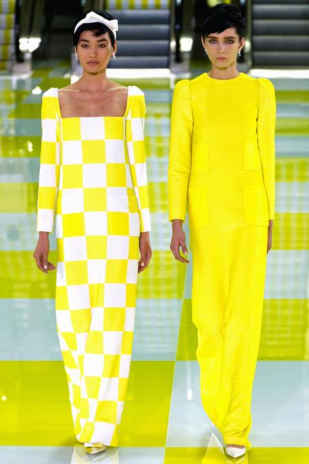 Весенняя одежда 2013