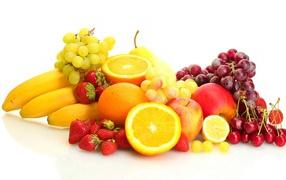 Продукты для наращивания мышечной массы