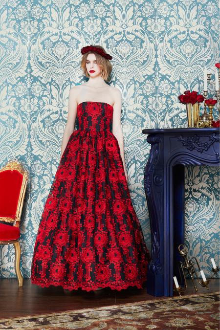 Платья 2014 на выпускной вечер