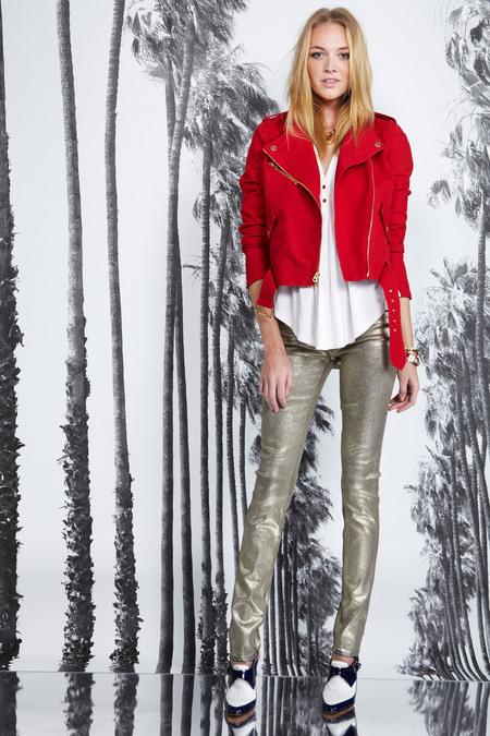 Осенние куртки 2014