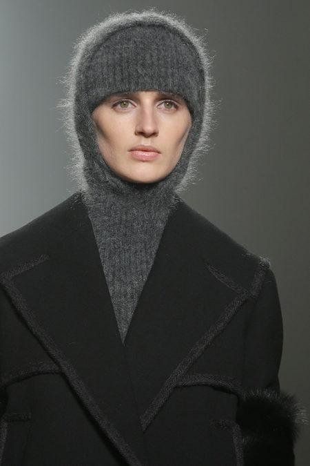 Модные шапки зима 2014