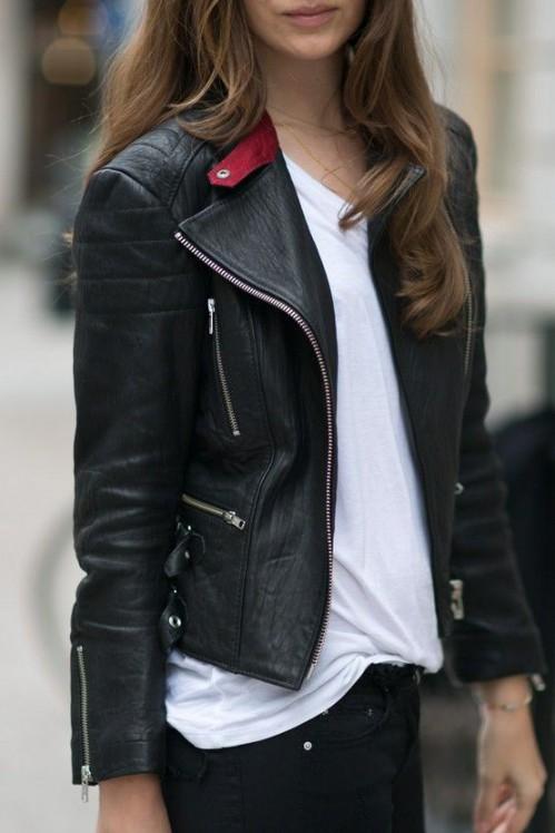 Кожаные куртки 2014 (18)