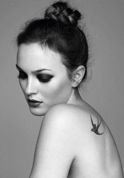 Татуировки 2014, фото