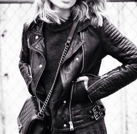 Кожаные куртки 2014 (17)