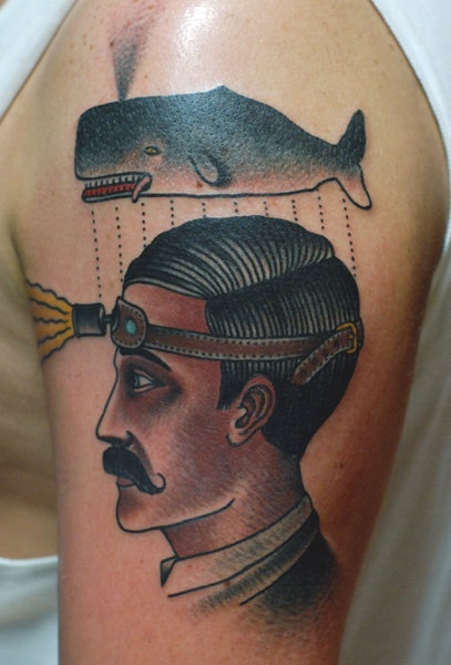 Татуировки 2014, фото (1)