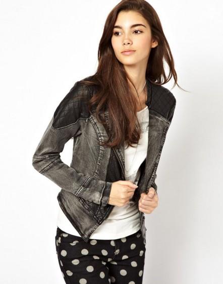 Кожаные куртки 2014 (13)