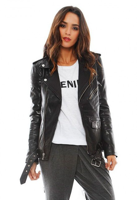 Кожаные куртки 2014 (12)