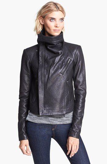 Кожаные куртки 2014 (11)