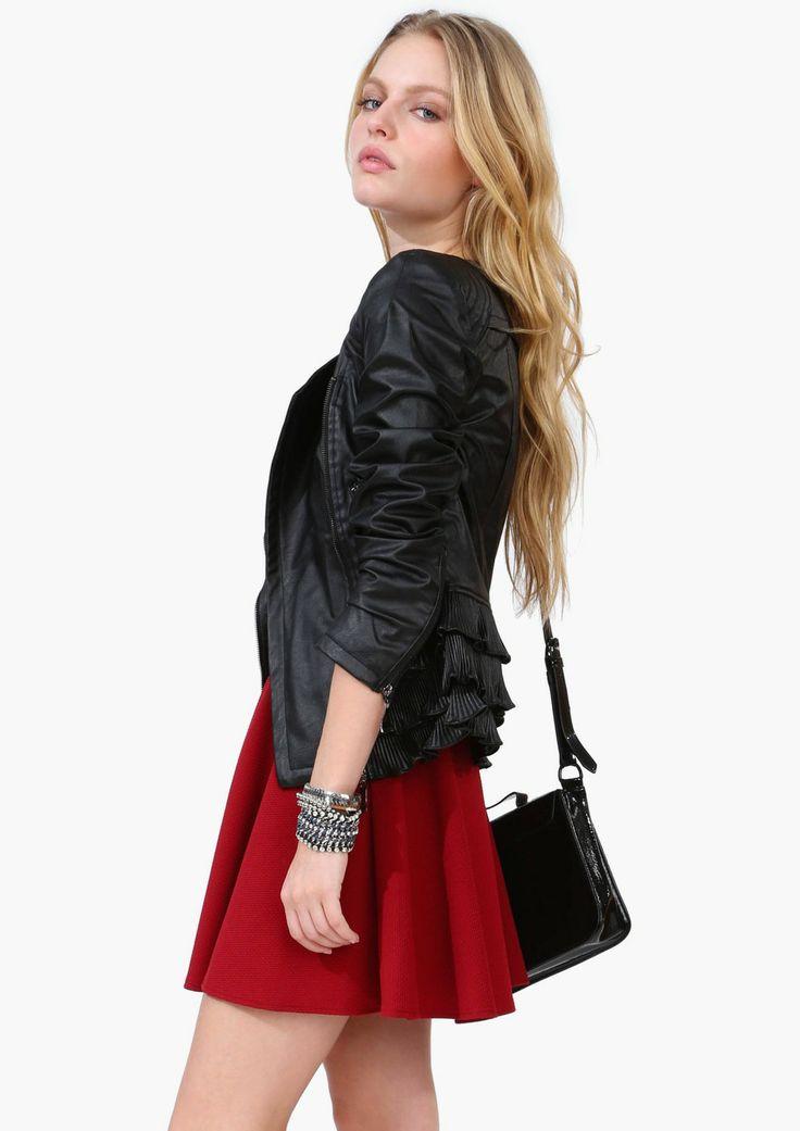 Кожаные куртки 2014 (6)