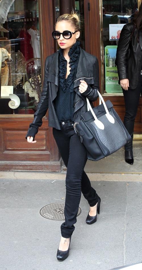 Кожаные куртки 2014 (22)