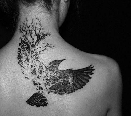 Татуировки 2014, фото (13)