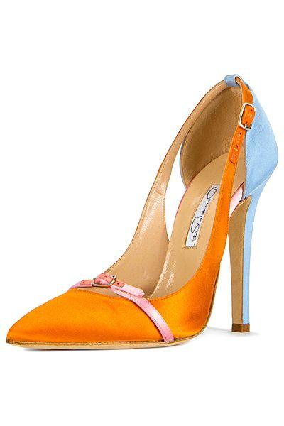 Обувь весна 2014