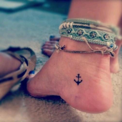 Татуировки 2014, фото (8)