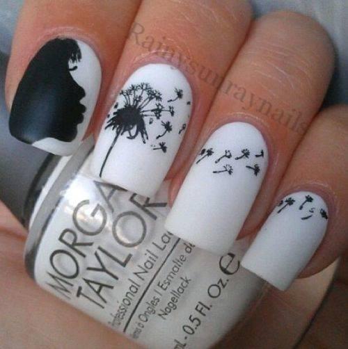 картинки на ногтях рисунок