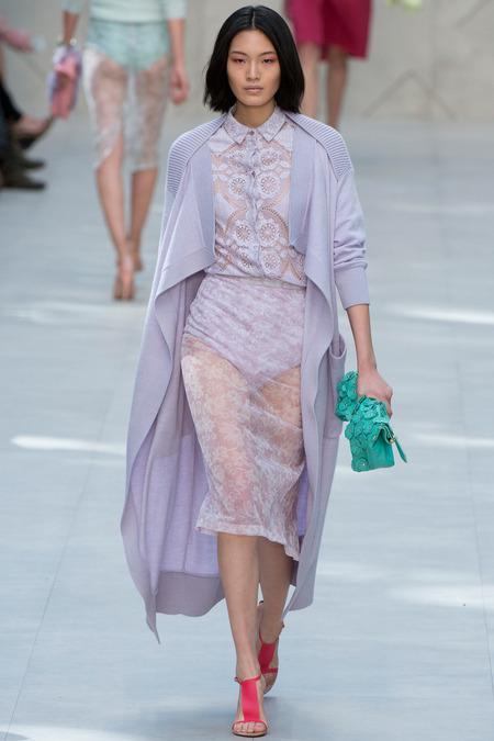 Кружевные платья 2014 (7)