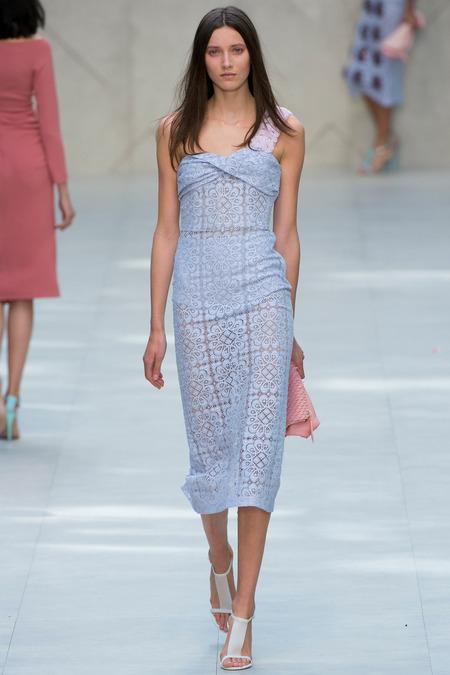 Кружевные платья 2014 (6)