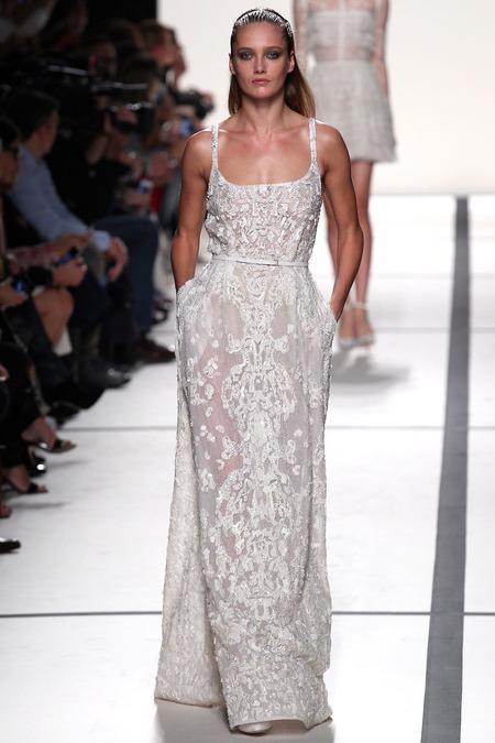 Кружевные платья 2014 (5)