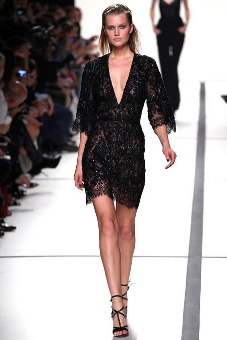 Кружевные платья 2014 (3)
