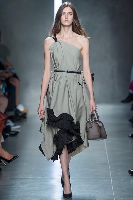 Мода весна 2014: Бахрома в тренде! (4)