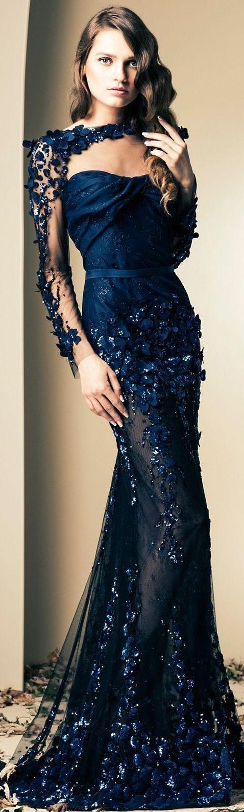 Длинные платья 2014 (5)