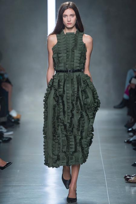 Мода весна 2014: Бахрома в тренде! (3)