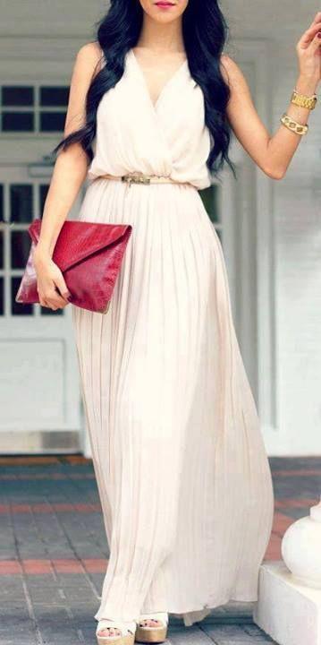 Длинные платья 2014 (1)