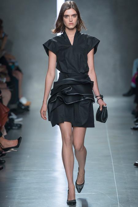 Мода весна 2014: Бахрома в тренде! (2)