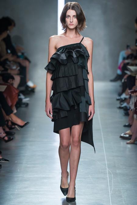 Мода весна 2014: Бахрома в тренде! (1)