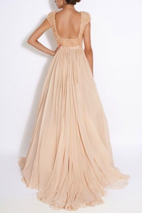 Длинные платья 2014 (10)