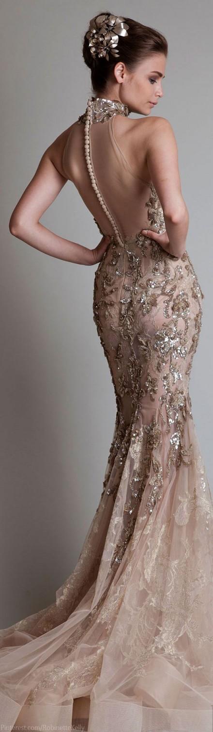 Длинные платья 2014 (9)