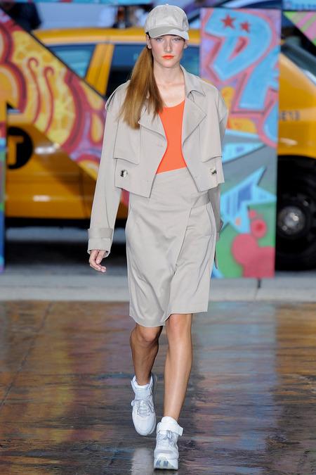 Мода весна 2014: В спортивном стиле! (4)