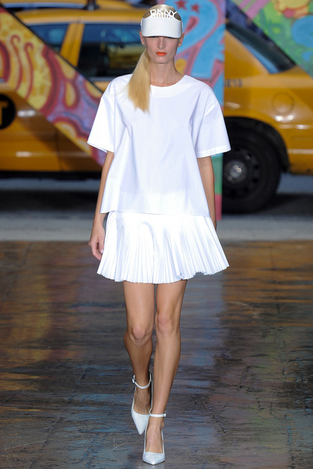 Мода весна 2014: В спортивном стиле! (3)