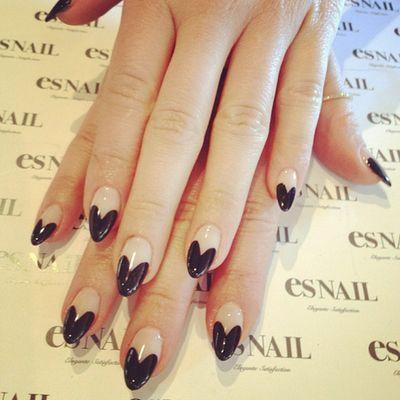 Гелевые ногти 2014 (8)