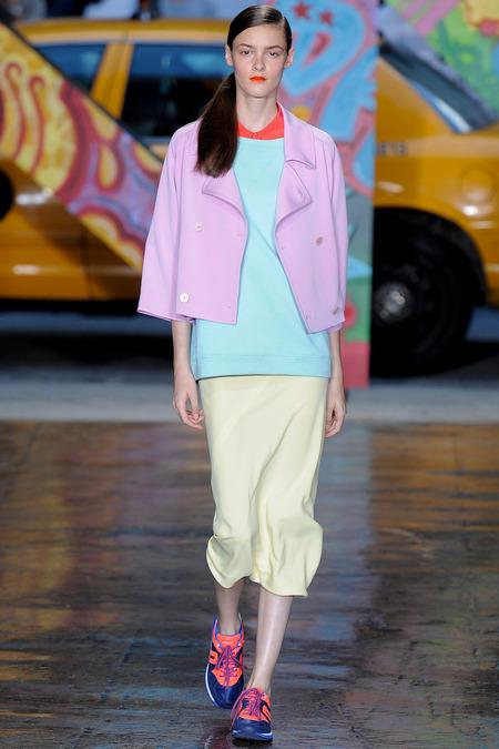 Мода весна 2014: В спортивном стиле! (1)
