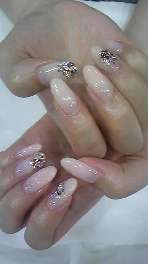 Гелевые ногти 2014 (3)